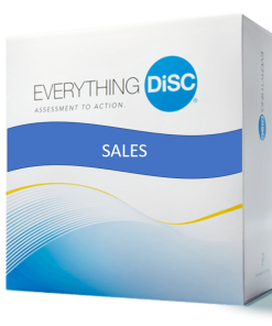 facilitation kit - sales